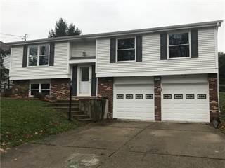 Single Family for sale in 9001 BARNES LAKE ROAD, Irwin, PA, 15642