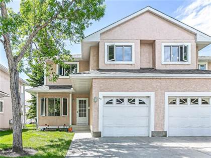 Single Family for sale in 388 SANDARAC DR NW 49, Calgary, Alberta