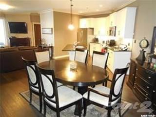 Condo for sale in 4891 Trinity LANE 309, Regina, Saskatchewan, S4W 0E1