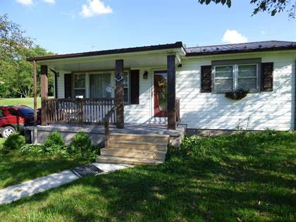 Residential Property for sale in 165 President Jackson, Max Meadows, VA, 24360