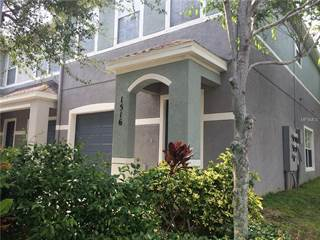 Townhouse for rent in 1516 TALISKER DRIVE, Clearwater, FL, 33755