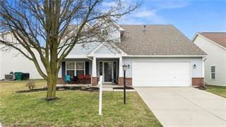 Single Family for sale in 7948 MIDLOTHIAN Way, Indianapolis, IN, 46214
