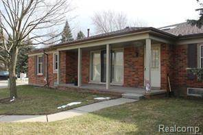 Single Family for rent in 49110 MILFORD Court, Greater Sterling Heights, MI, 48315