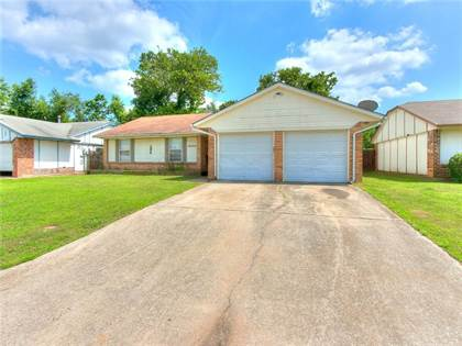 Residential Property for sale in 10204 Isaac Drive, Midwest City, OK, 73130