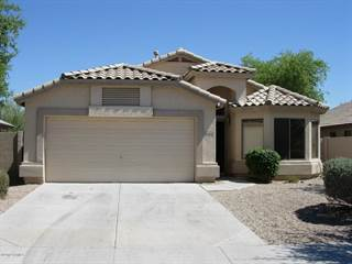 Single Family for rent in 15964 W LINDEN Street, Goodyear, AZ, 85338
