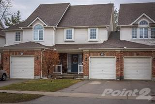 Townhouse for sale in 703 Silversmith Street, London, Ontario