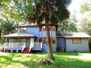 Single Family for sale in 4127 Mahogany Blvd, Bunnell, FL, 32110