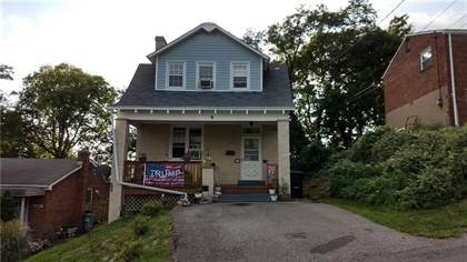 Residential Property for sale in 202 Mueller Ave, Crafton, PA, 15205