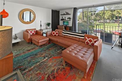 Residential for sale in 2101 E 2nd Street 202, Long Beach, CA, 90802