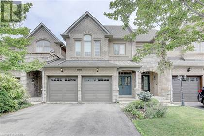 Single Family for rent in 1169 AGRAM Drive, Oakville, Ontario, L6H7S1