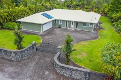 Residential Property for sale in 15-1713 6TH AVE (HIALOA), Keaau, HI, 96749