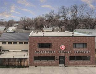 Comm/Ind for sale in 250 11th STREET W, Billings, MT, 59102