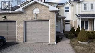 Single Family for sale in 68 Middlemiss Crescent, Cambridge, Ontario, N1T1R4