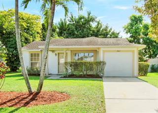 Single Family for sale in 5067 Silver Maple Lane, Boynton Beach, FL, 33472