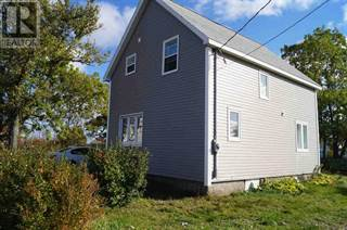 Single Family for sale in 73 Reserve Street, Glace Bay, Nova Scotia, B1A2X9