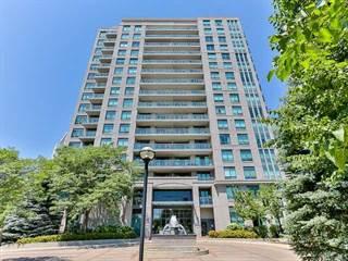 Condo for sale in 38 Fontenay Crt 1510, Toronto, Ontario
