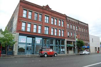 Apartment for rent in 1226 North State Street, Bellingham, WA, 98225