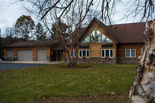 Single Family for sale in W6676 County Road A, New Lisbon, WI, 53950