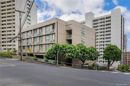 Residential Property for sale in 901 Prospect Street 109, Honolulu, HI, 96813