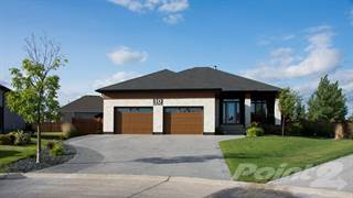 Residential Property for sale in 10 Blue Oaks Cove, Winnipeg, Manitoba, R3K 1M4