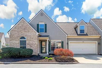 Residential Property for sale in 2387 Village At Bexley Drive, Columbus, OH, 43209