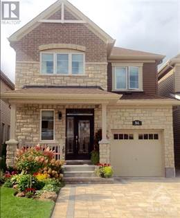 Single Family for sale in 94 RUSSET TERRACE, Ottawa, Ontario, K2J6E8
