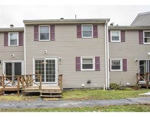 Townhouse for sale in 2 Bryant St B, Freetown, MA, 02702