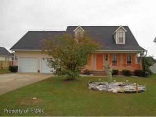 Single Family for sale in 8221 HURRICANE LANE, Fayetteville, NC, 28314