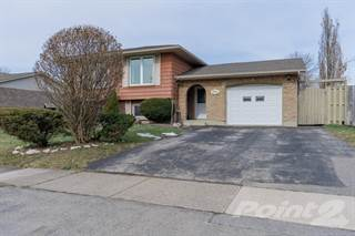 Residential Property for sale in 50 Macoomb, Welland, Ontario, L3C5T9