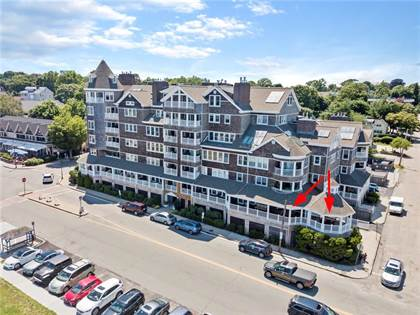 Residential Property for sale in 53 Conanicus Avenue 1D, Jamestown, RI, 02835