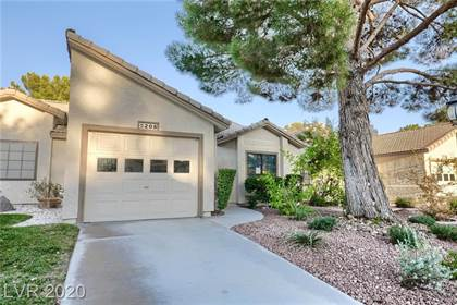 Residential for sale in 5208 Las Cruces Drive, Las Vegas, NV, 89130