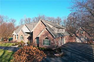 Single Family for sale in 8037 Sargent Ridge, Indianapolis, IN, 46256