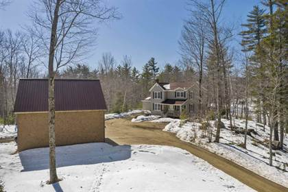 Residential for sale in 444 Holderness Road, Greater Center Sandwich, NH, 03227