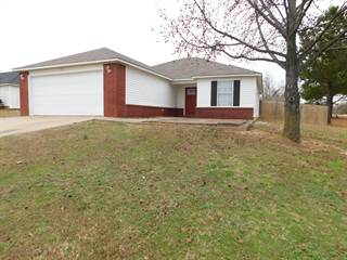Single Family for sale in 107 Marberry Place, Danville, AR, 72833