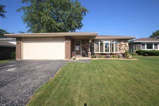 Single Family for sale in 15521 Ridgeland Avenue, Oak Forest, IL, 60452