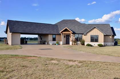 Farm And Agriculture for sale in 14839 N HWY 259, Omaha, TX, 75571
