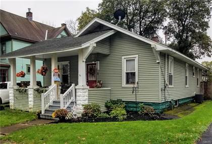 Residential Property for sale in 519 Steuben Road, Herkimer, NY, 13350