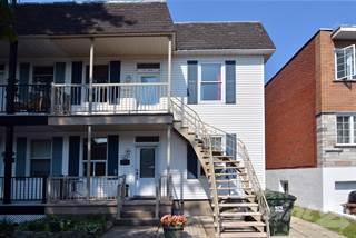 Duplex for sale in 429-431 17e Avenue, Montreal, Quebec