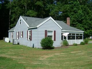 Single Family for sale in 26106 EAST MAIN ST., Onley, VA, 23410