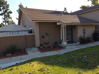 Single Family for sale in 6824 Panamint Row 1, San Diego, CA, 92139