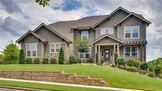 Single Family for sale in 350 Carmichael Circle, Canton, GA, 30115