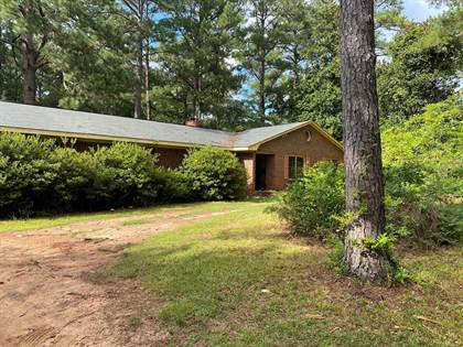 Residential Property for sale in 10109 COUNTY LINE ROAD, Midland, GA, 31820