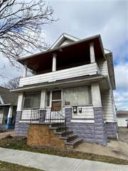 Multi-family Home for sale in 10512 Fortune Ave, Cleveland, OH, 44111