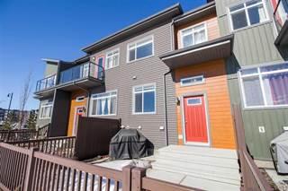 Condo for sale in 7503 GETTY GA NW, Edmonton, Alberta, T5T4S8