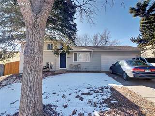 Single Family for rent in 4763 N Sleepy Hollow Circle, Colorado Springs, CO, 80917