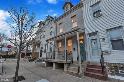 Residential Property for sale in 4357 FREELAND AVENUE, Philadelphia, PA, 19128