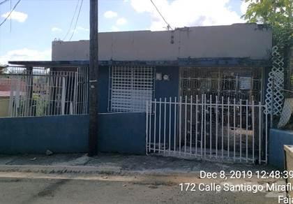 Residential for sale in Bda. Obrera, Calle Manolo Flores, Fajardo, PR, 00738