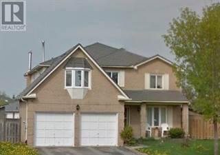 Single Family for rent in LOWER-4 HOOK CRT, Barrie, Ontario, L4N7H7