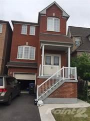 Residential Property for sale in Caranci Cres, Brampton, Ontario
