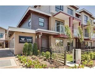 Condo for sale in 8288 NO. 1 ROAD, Richmond, British Columbia, V7C1T9